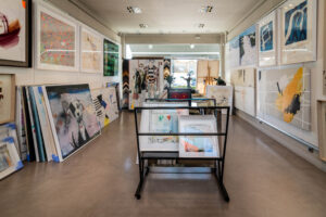 Art Gallery Collection Rimon, Marbella