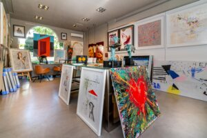 Art Gallery Collection Rimon
