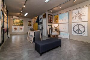 Art Gallery Collection Rimon, Marbella